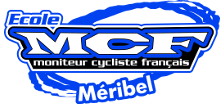Logo Meribel MCF Ecole