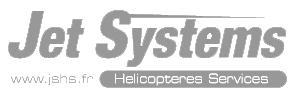 Jet Systems logo